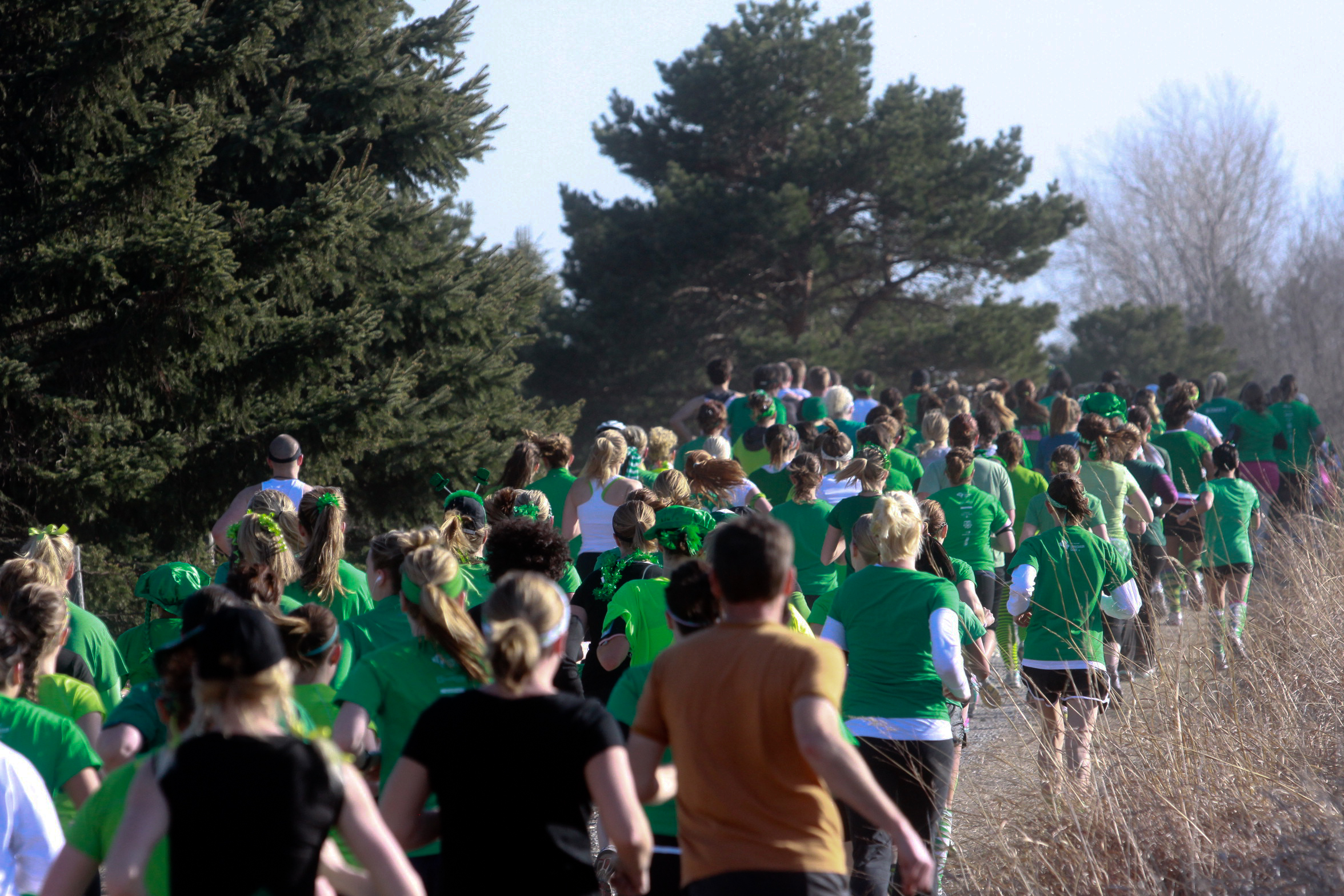Leprechaun Chase 10K Omaha | Saint Patrick's Day Run Advise