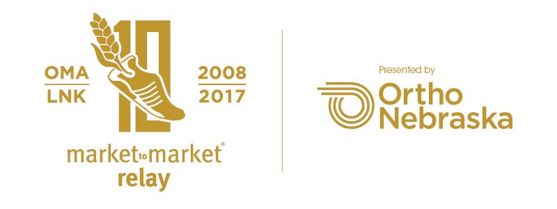 Cheers to 10 Years of Market to Market Relay Nebraska!