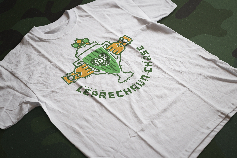 Ervin & Smith: Rebranding the Leprechaun Chase 10K