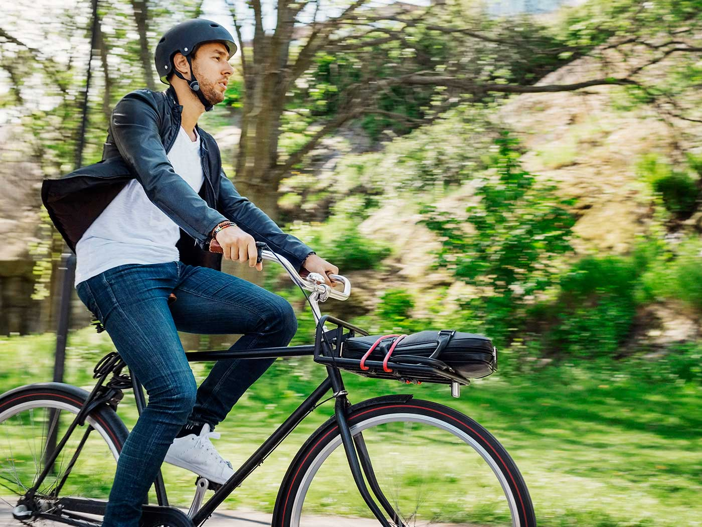 AAA of Nebraska: 3 Reasons to Ride Your Bike Without Fear