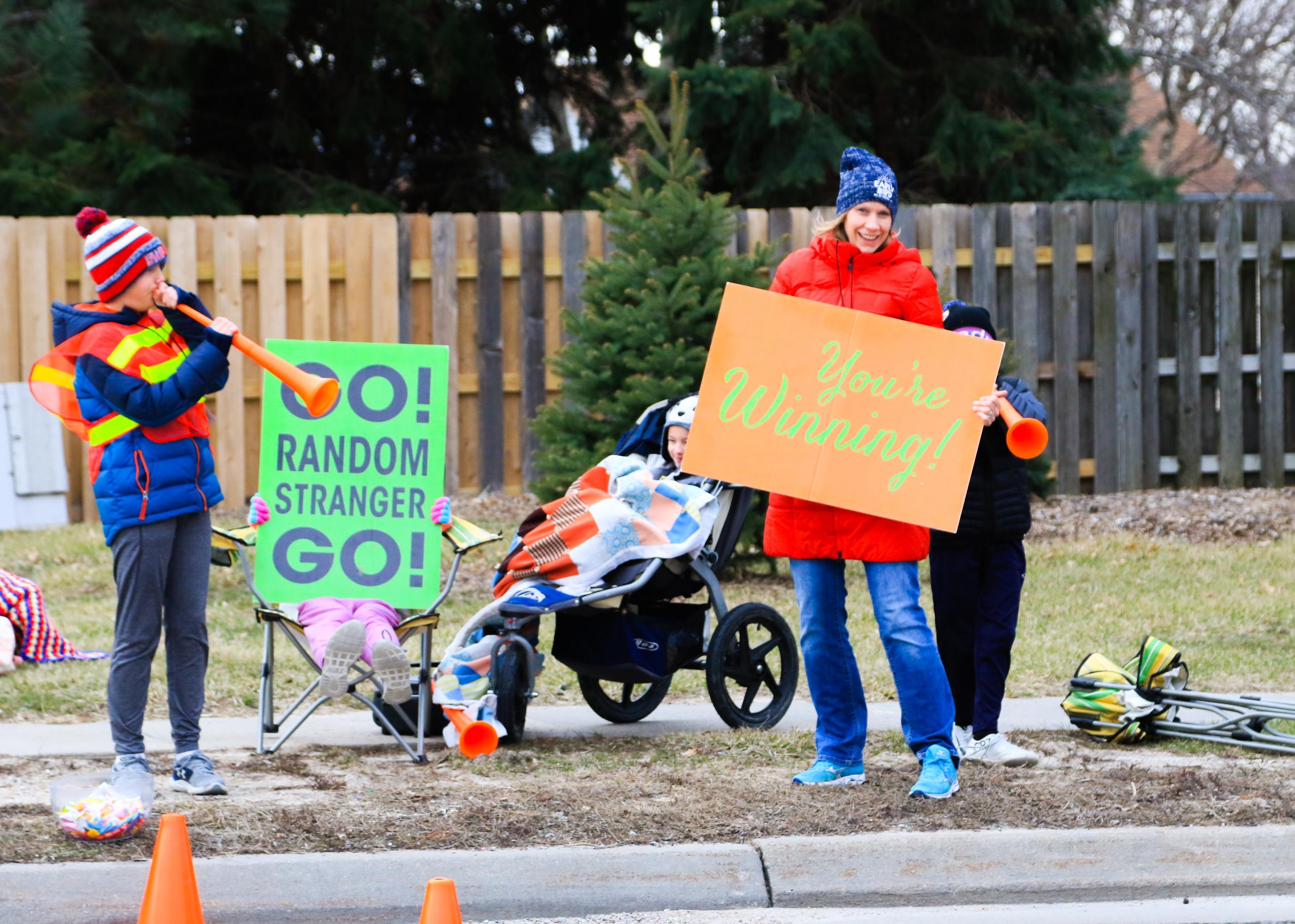 Nebraska Medicine: Four Ways to be a Supportive Sports Parent
