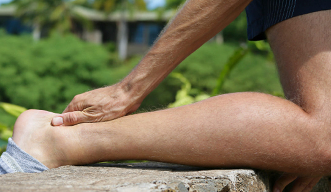 Athletico: Active Lifestyles and Achilles Tendinitis