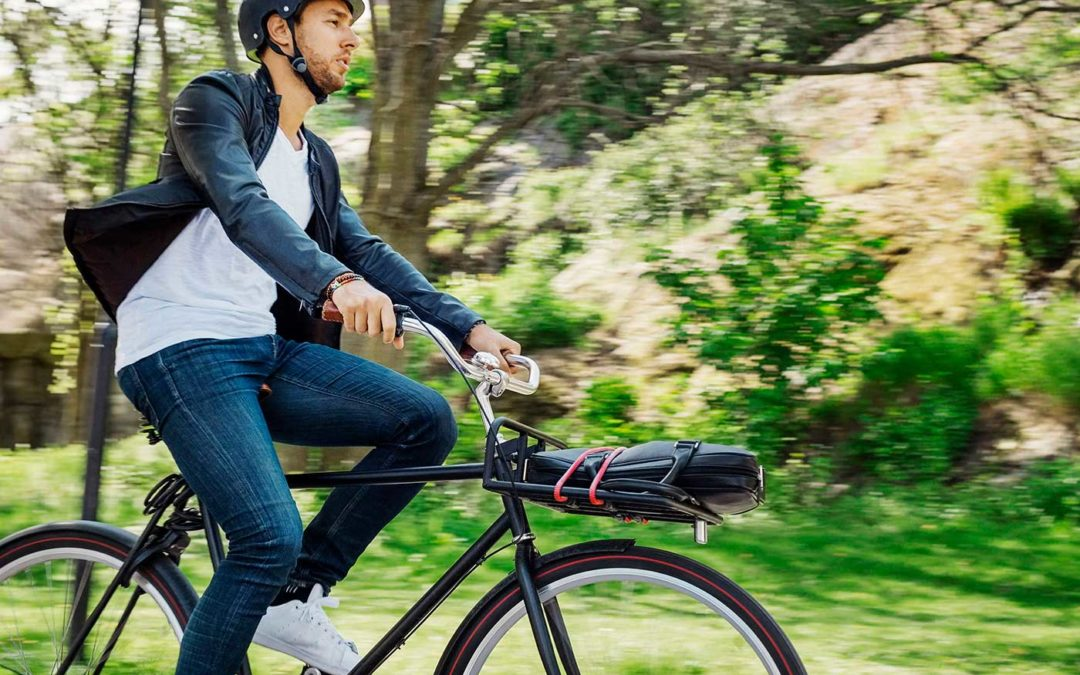 AAA: 3 Reasons to Ride Your Bike Without Fear