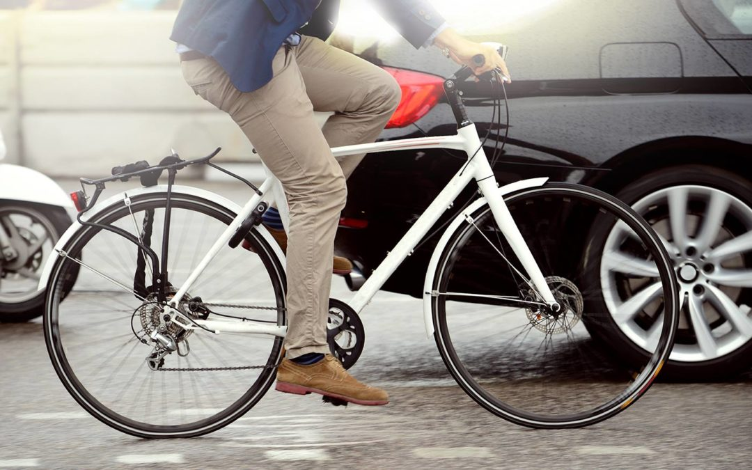 AAA: How to Avoid the 4 Most Common Bicycle-Car Collisions