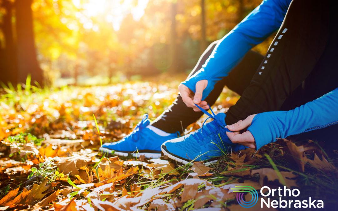 OrthoNebraska: Meniscus Tears, a Common Knee Injury
